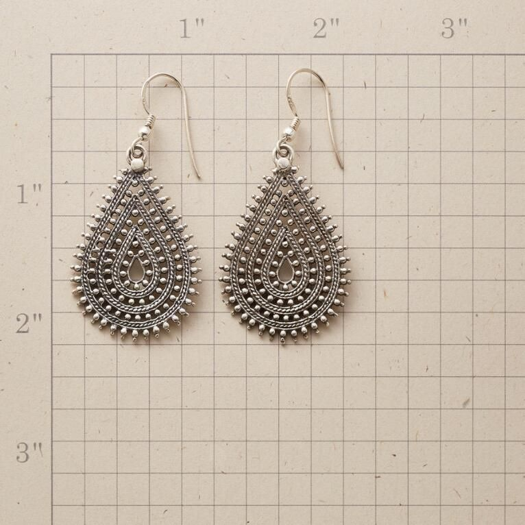 0e47410fa Geeta Earrings | Robert Redford's Sundance Catalog | Jewels ...