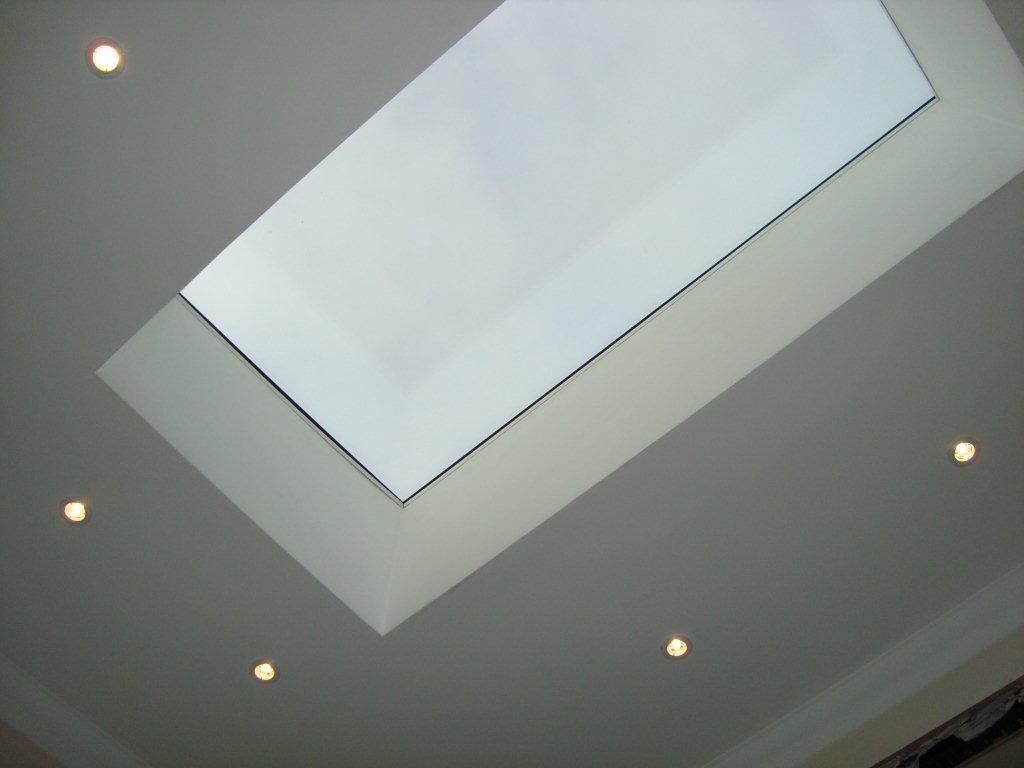 Skylights by Global Skylights Ltd - see www.globalskylights.co.uk