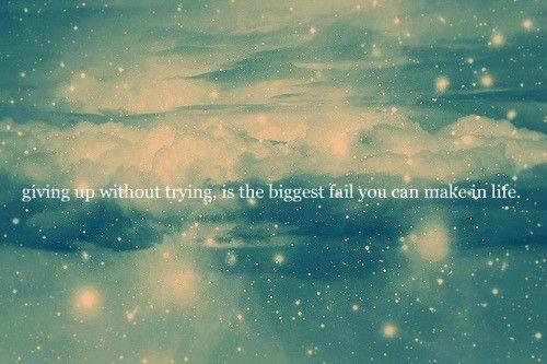 biggest fail