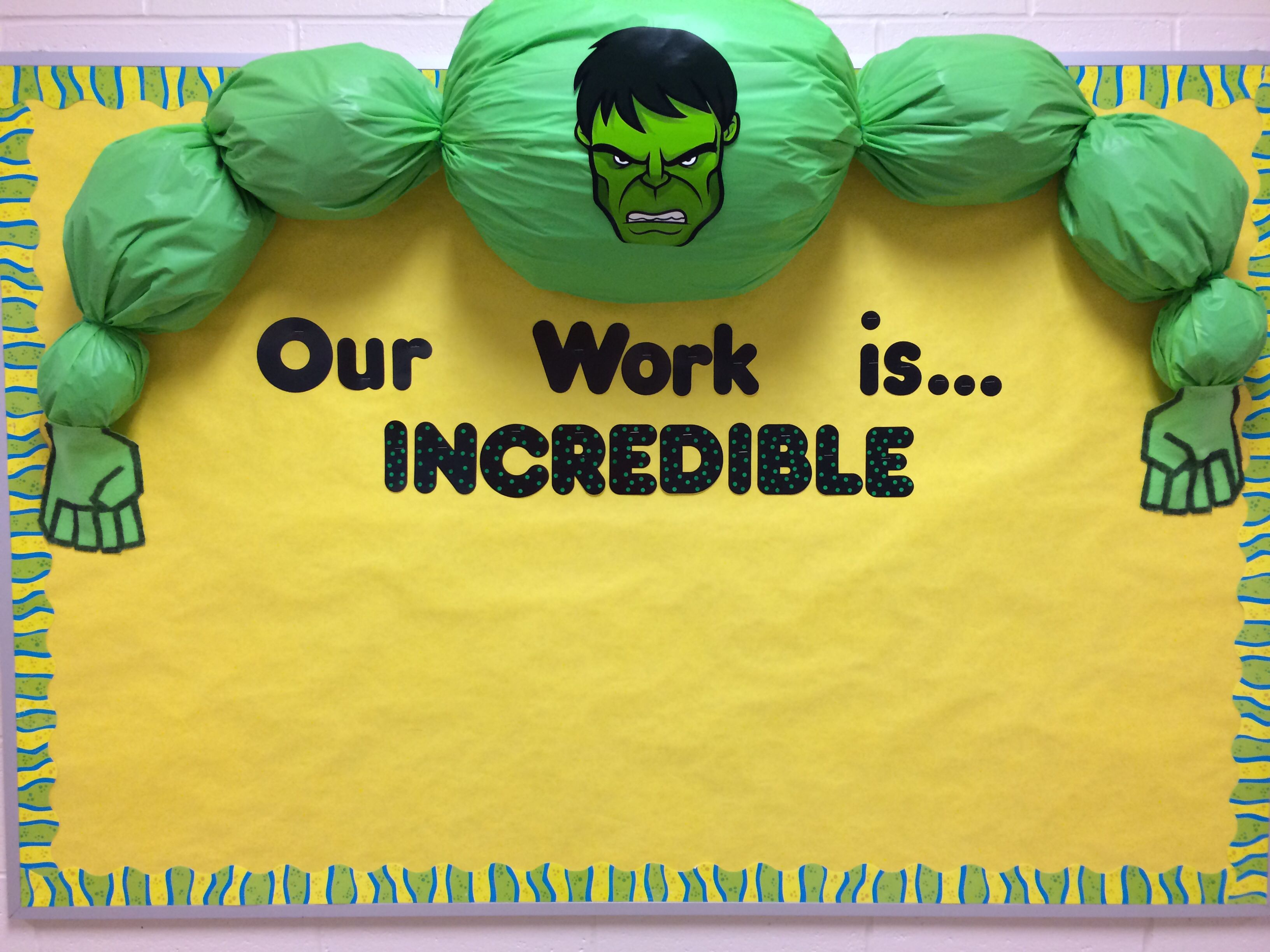 Bulletin Boards to Get You through the Year