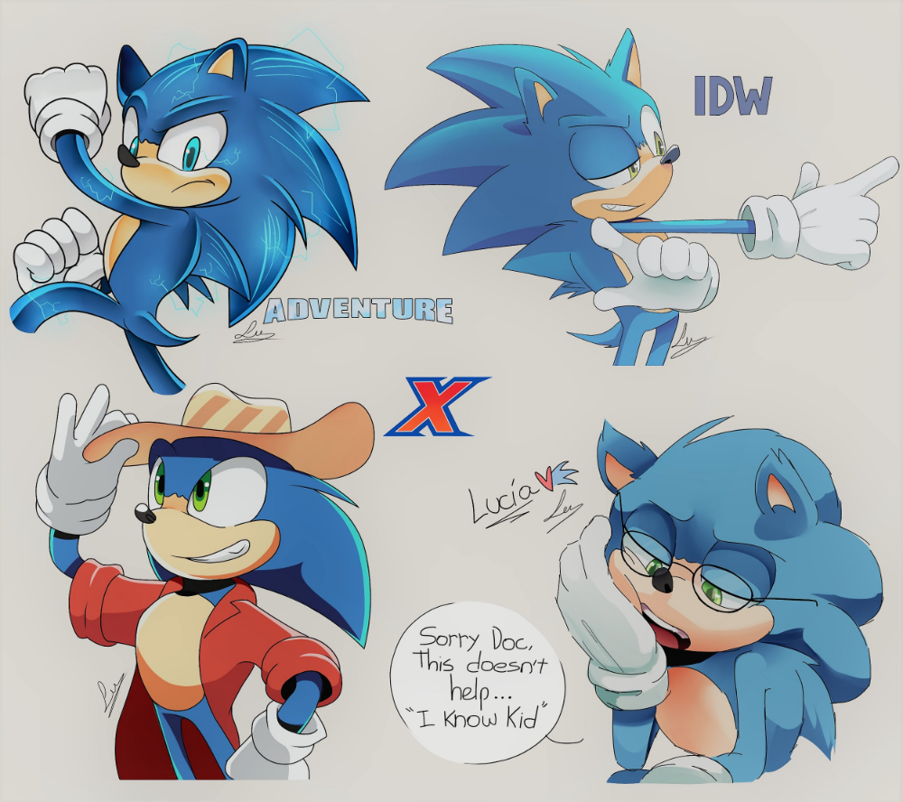 817 Best Sonic Art Images In 2020 Sonic Art Sonic Sonic Fan Art
