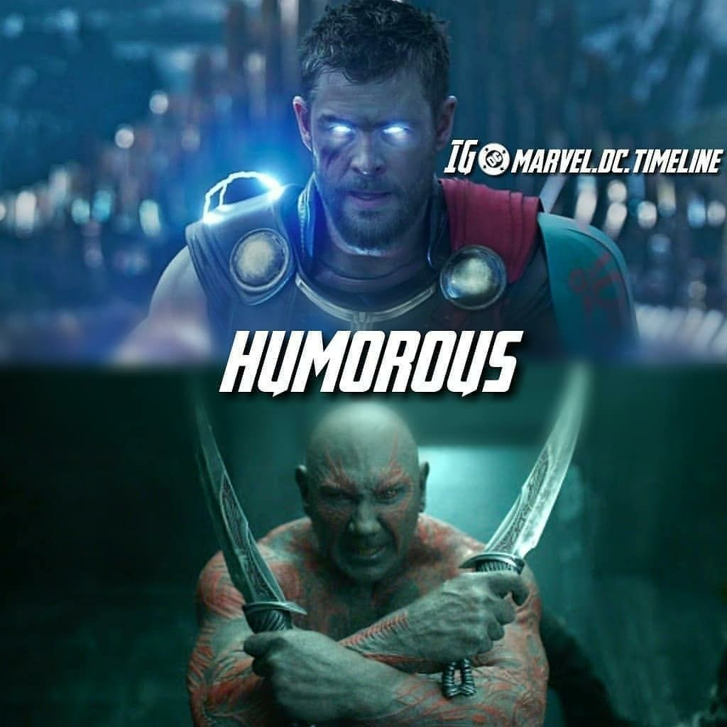 Avengers Vs. Guardians Of The Galaxy #Marvel  Marvel actors, Marvel cinematic universe, Marvel thor