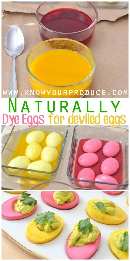 How to naturally dye eggs recipe pinterest snacks egg and food forumfinder Image collections