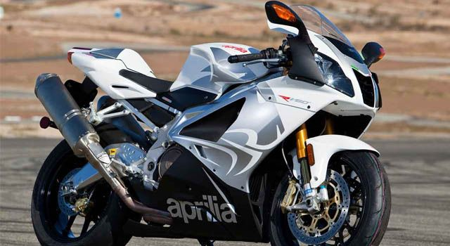 Top 10 Best Fastest Motorcycles In The World 2015 Aprilia