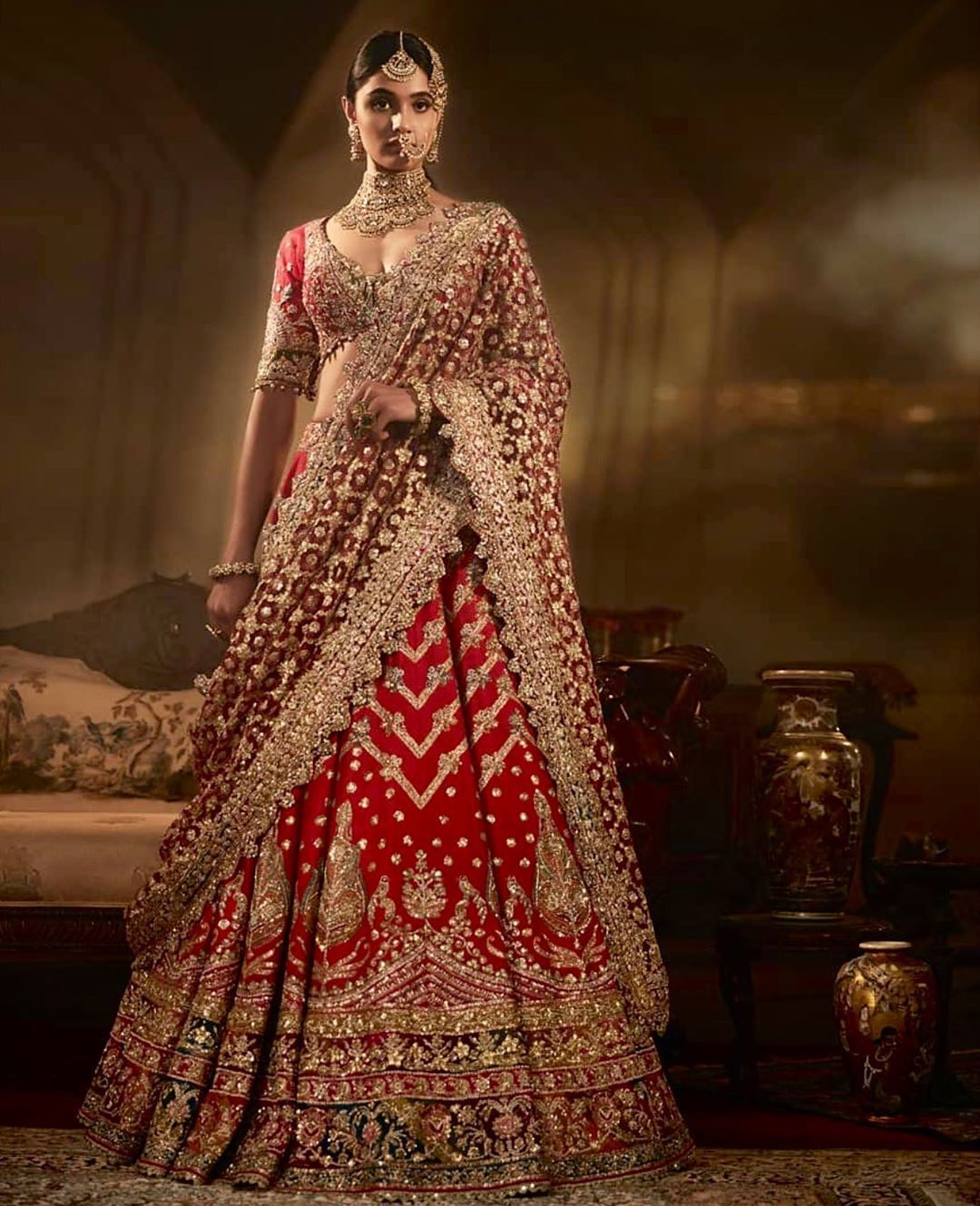 "Khush Wedding Magazine on Instagram ""Oldworld elegance"