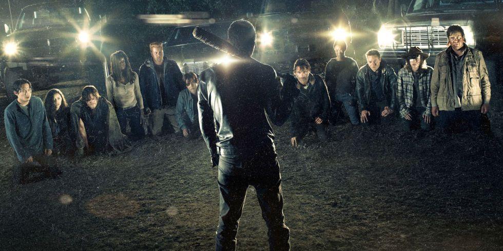 Pin By Marika On My Favorite Shows Walking Dead Season The Walking Dead Walking Dead Season 8