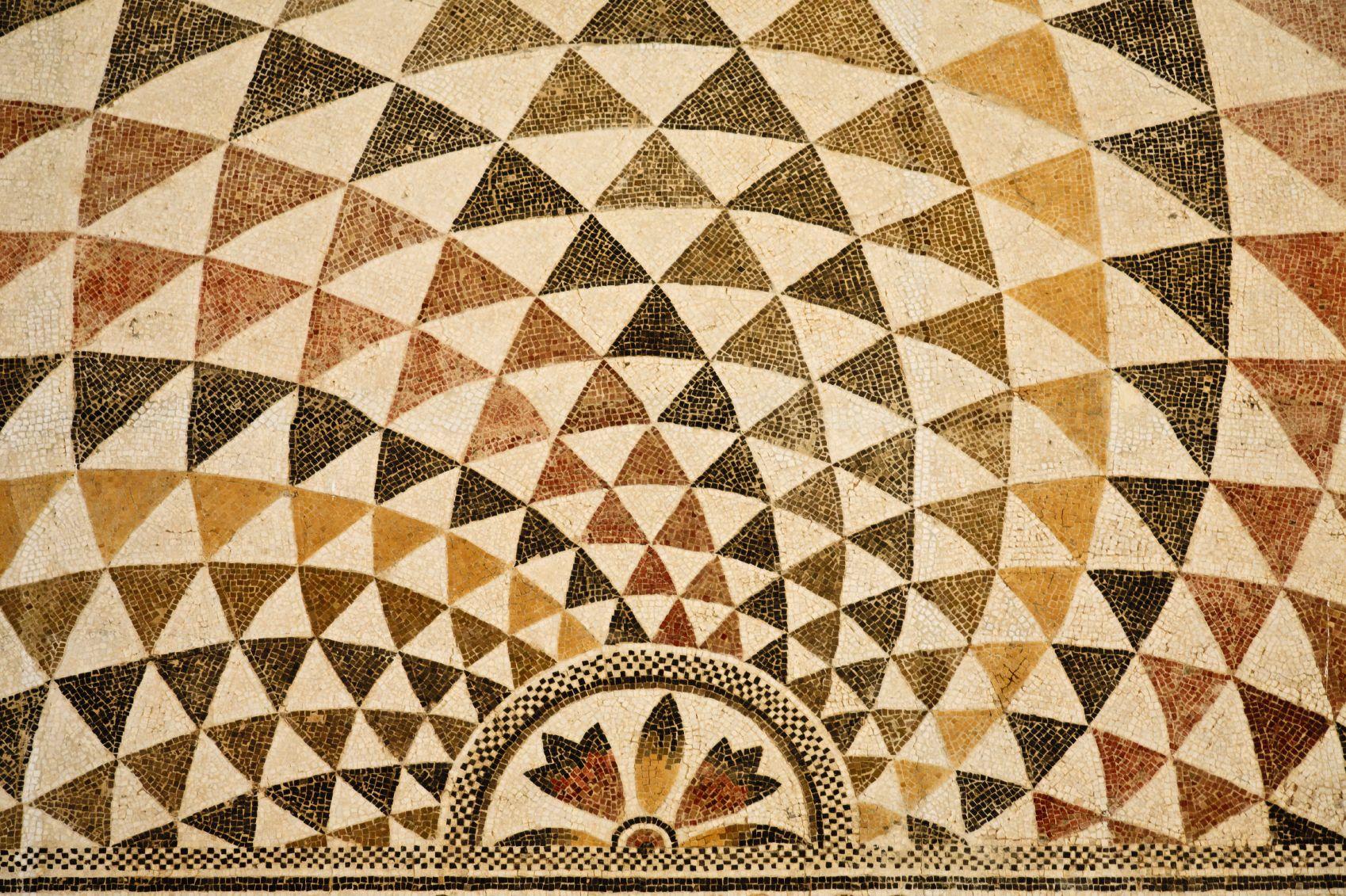 Native American Patterns Wallpaper