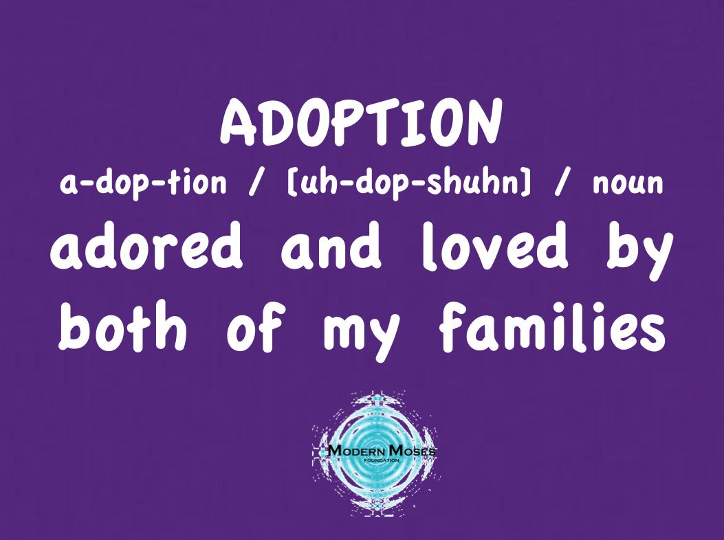 the definition of #adoption | general adoption | pinterest