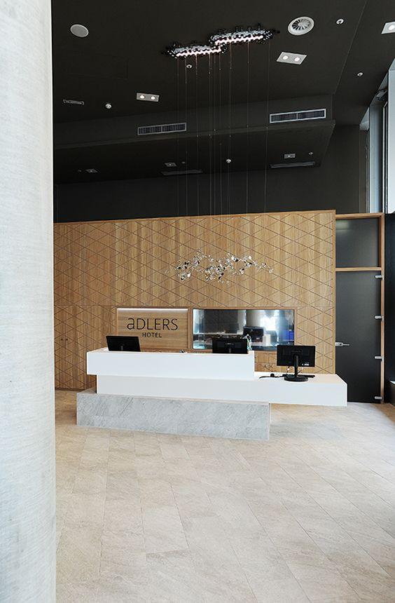 design hotel innsbruck hotel design rezeption adlers 1 hotel und gastro