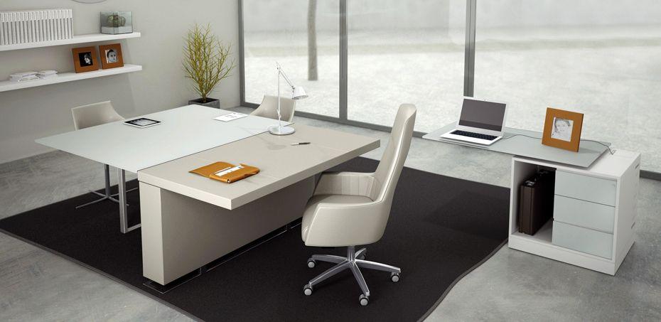 Charming Italian Office Furniture Deck Team Leader By Estel Italy