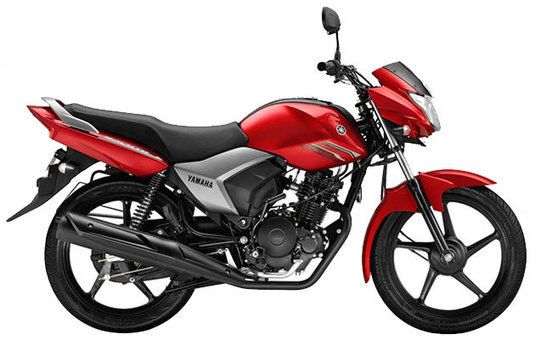 Yamaha Saluto 125 On Road Price In Jaipur With Images Commuter