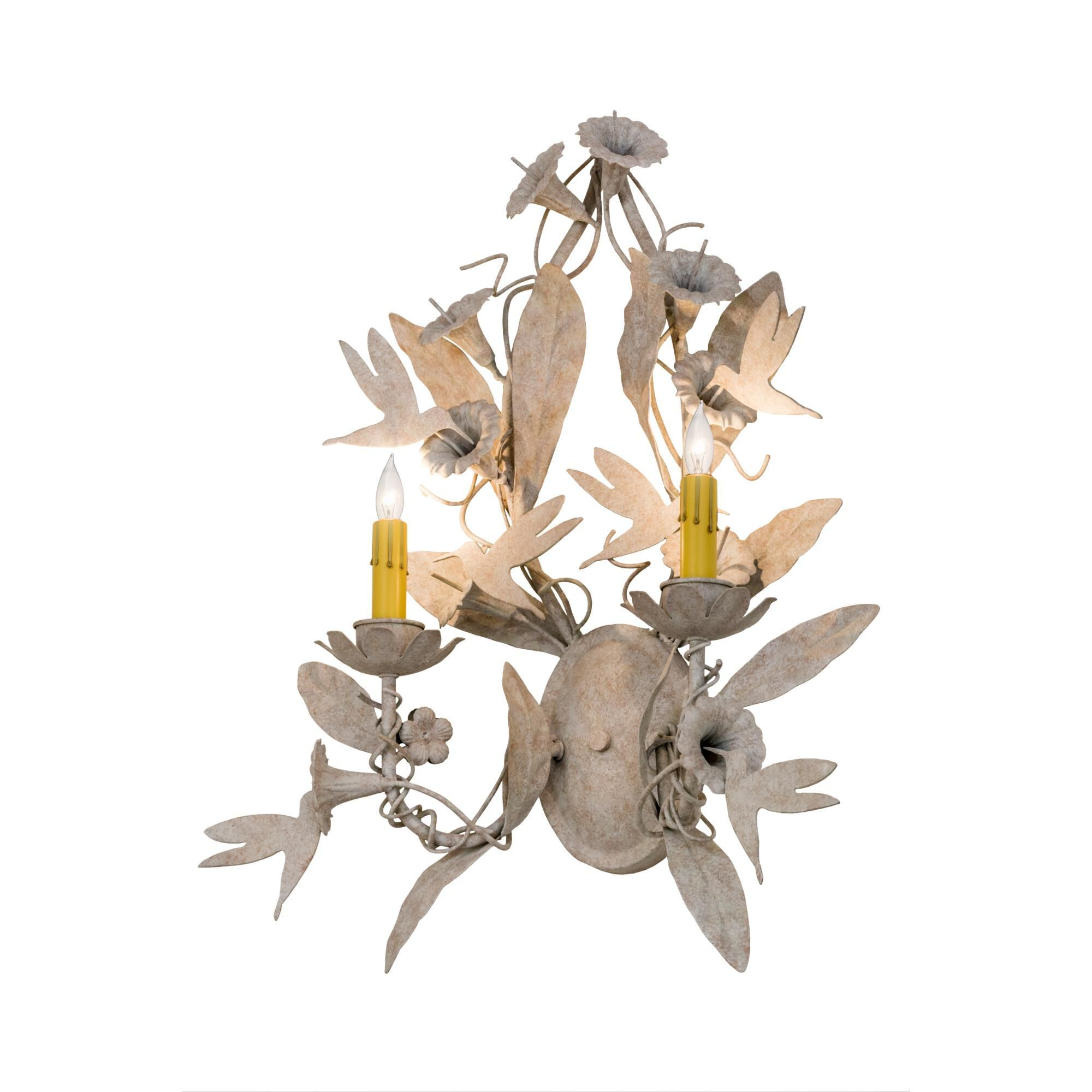 Le Printemps 24 Inch Wall Sconce by Meyda Lighting Le Printemps Wall Sconce by Meyda Lighting - 167975