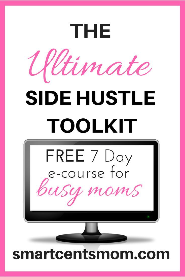 Looking for ways to stay at home and earn extra income? side hustle ...