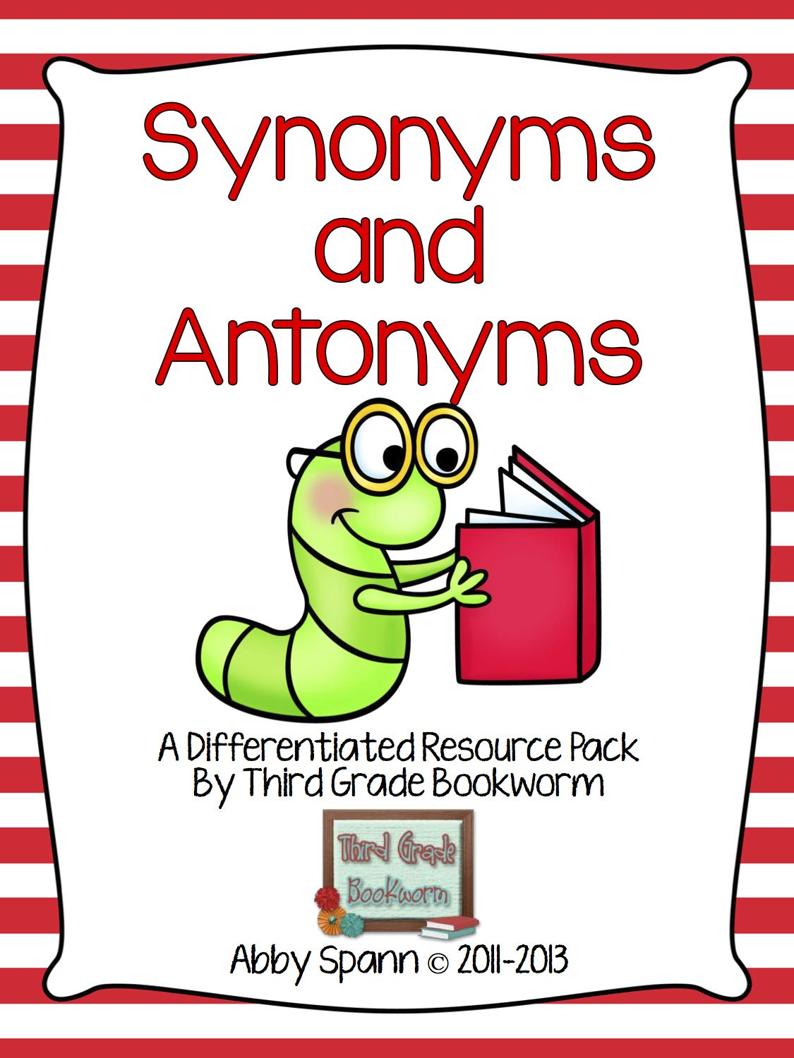 Lots of games to practice Synonyms and Antonyms | language arts ...