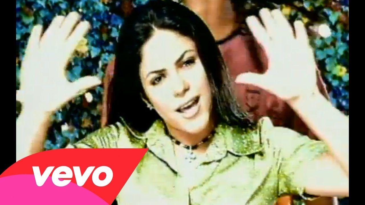 Shakira - Poco De Amor Lyrics   MetroLyrics