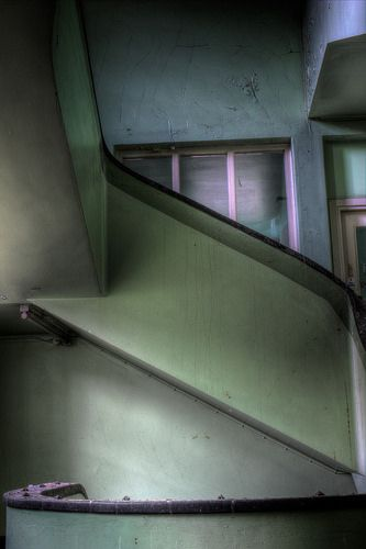 NSStaircase