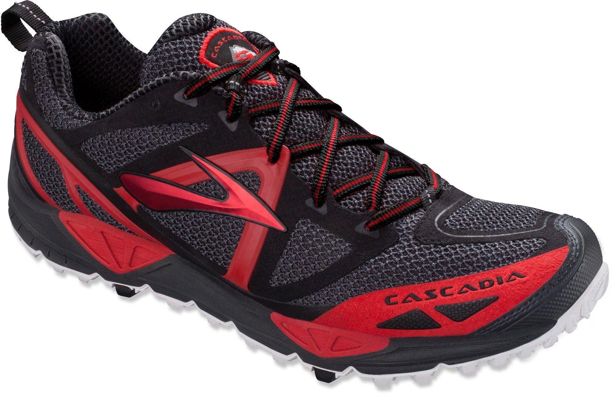06bbe5c0eac What Footwear Thru-Hikers Wear on the Appalachian Trail ...