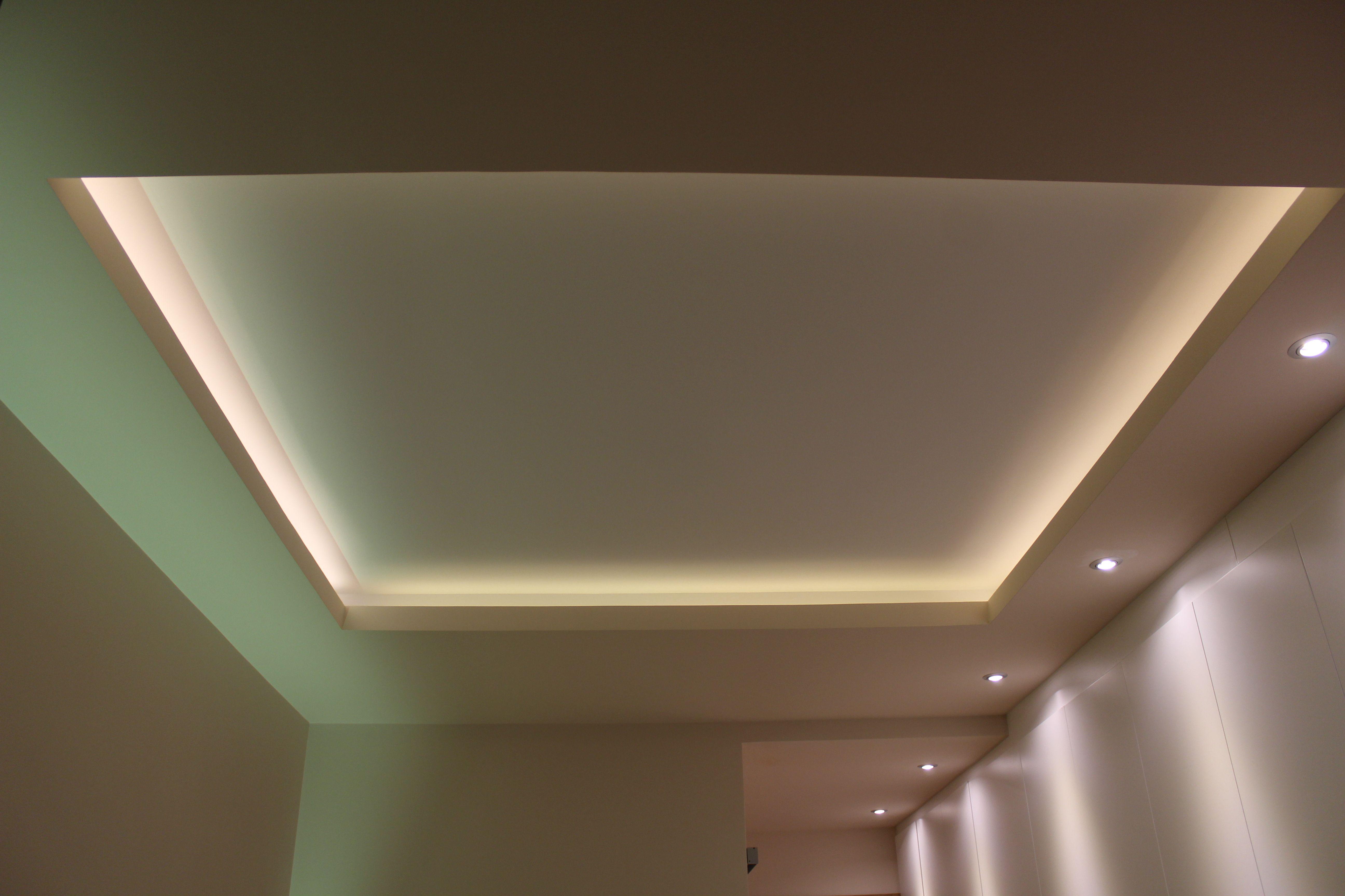 Pin de ana portillo en ideas para el hogar pinterest - Iluminacion led hogar ...