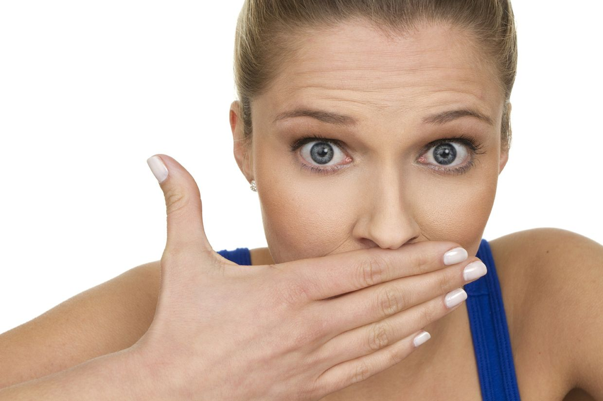 Cold sores are viral infections that cause fluidfilled
