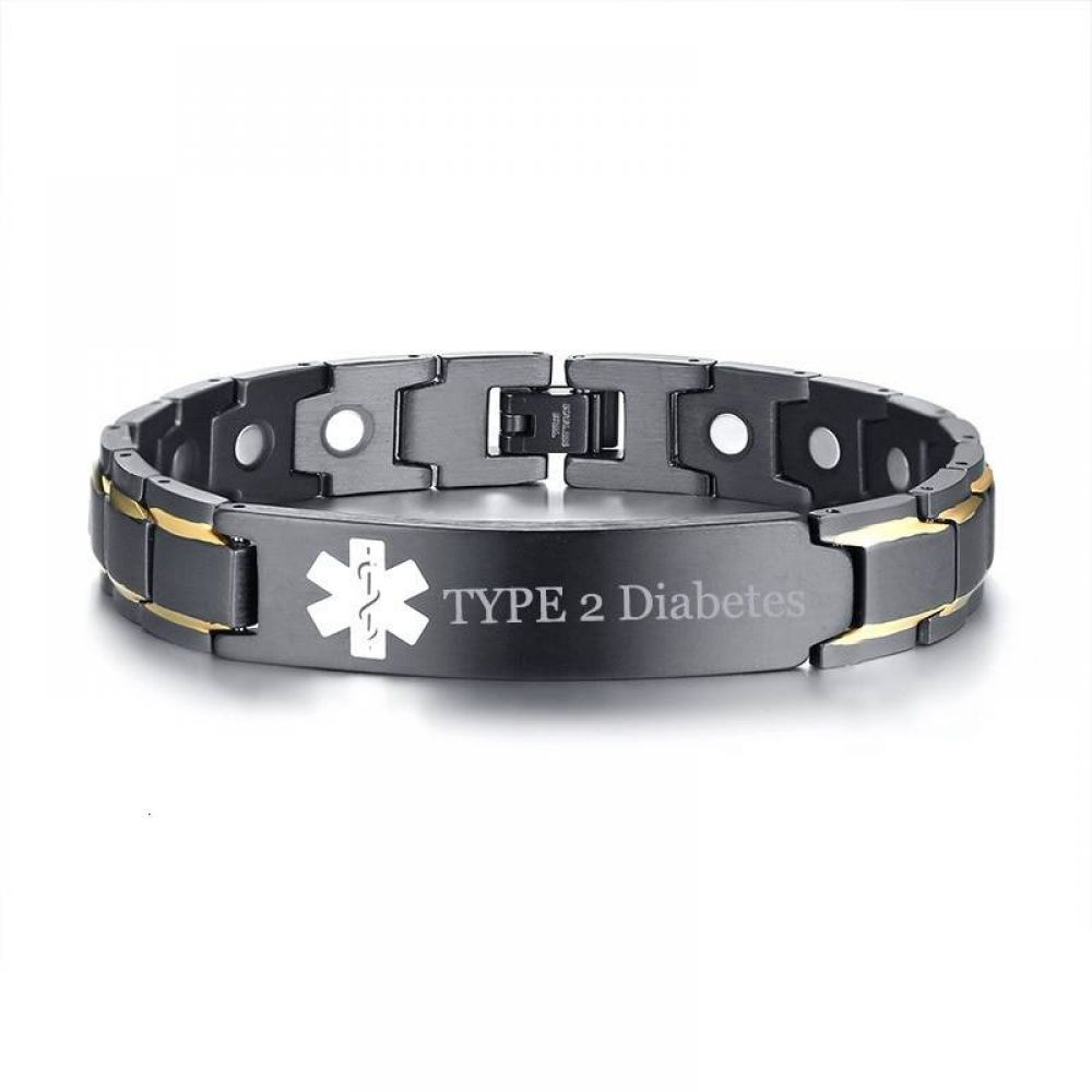 Diabetes Disease Name Medical Alert