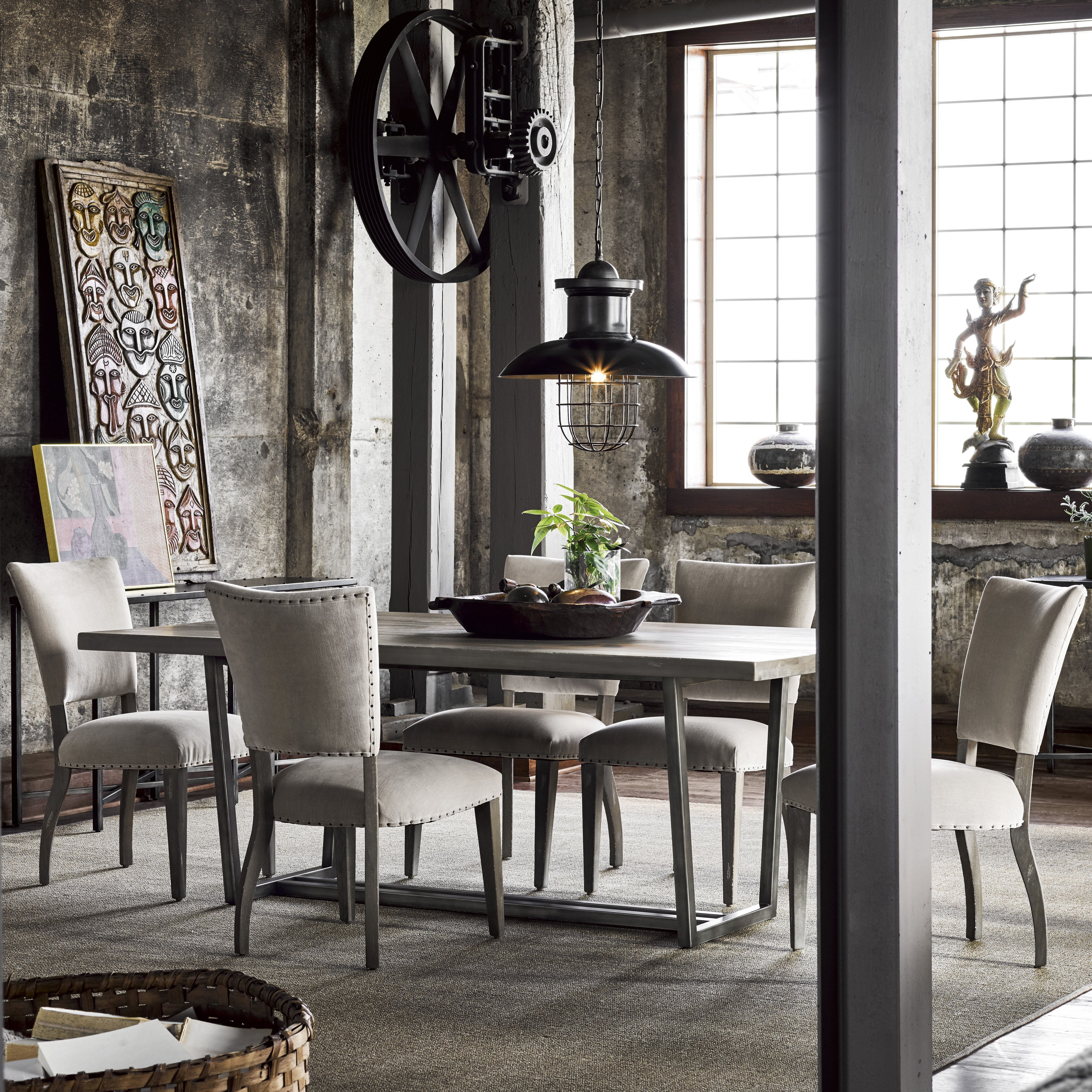 Jamesport Dining Table  Tables Dining Tables And Furniture Fascinating Universal Furniture Dining Room Set Inspiration