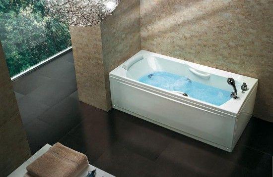 bathtubs | Elegant Timeless White Bathtubs Collection from ...