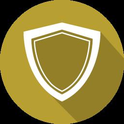 Shield Icon Shield Icon Icon Shield