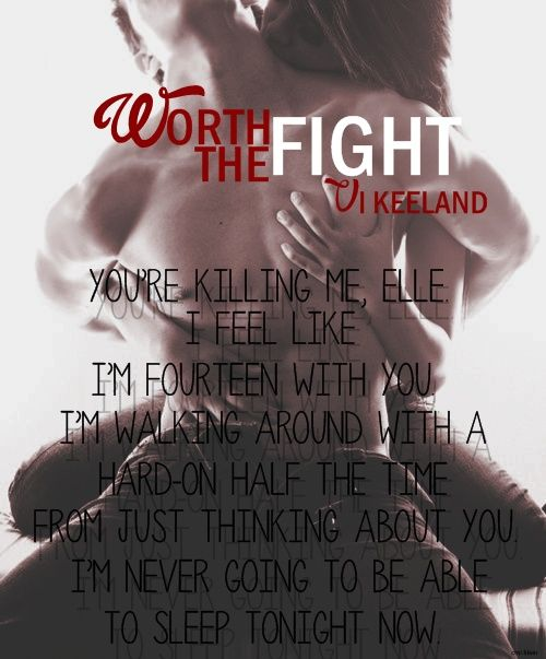 Vi Keeland Worth The Fight Mma Fighter 1 Mma Fighters Trilogy
