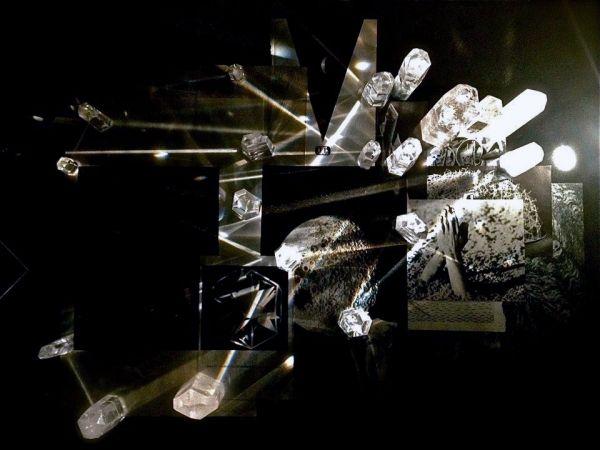 Saturnine Archaeology : Jorge de la Garza