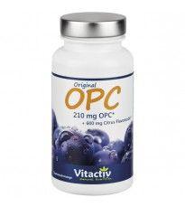 OPC 95 Traubenkernextrakt - das stärkste bekannte Antioxidant von www.feelgood-shop.com