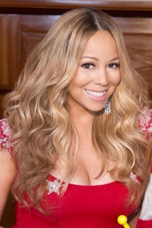 Mixed Girl Inspiration Maria W Blonde Hair Bi Racial