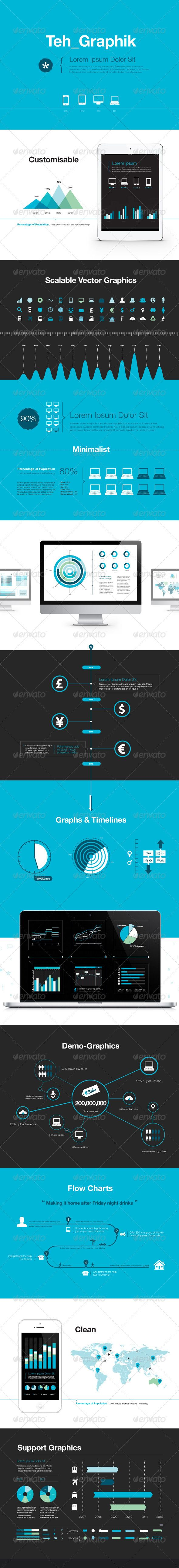 infographic kit free and premium psd files to download http ...