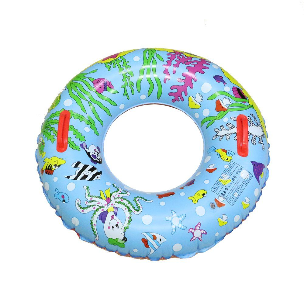 Pin On Swim Rings Pool Toys