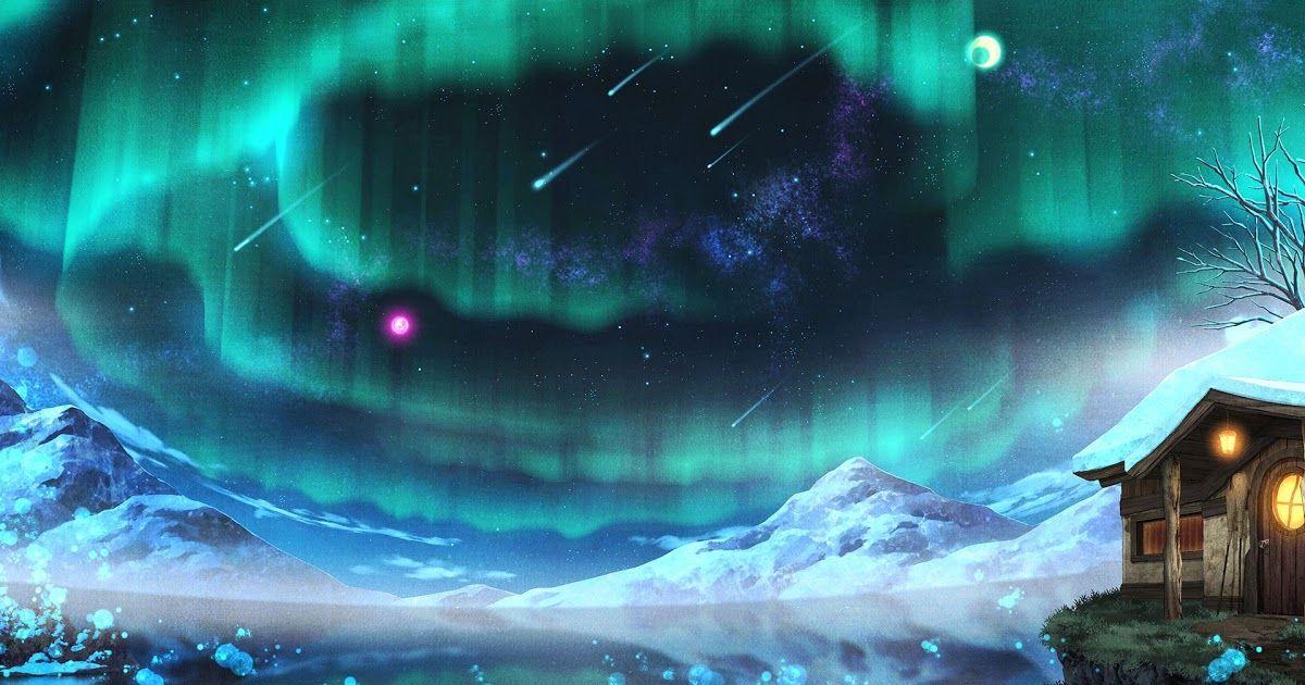 27+ Wallpaper Anime Moving di 2020