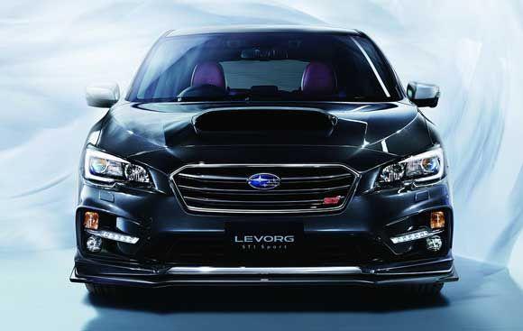 Subaru Levorg Sti Sport Wagon Specs Price Release Date Subaru Levorg Sports Wagon Subaru