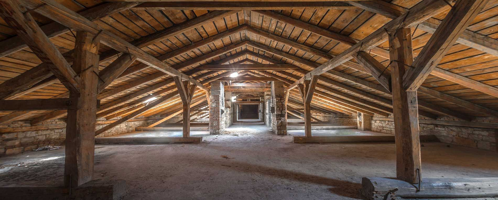 Key Reasons you Require Professional Attic Cleaning in