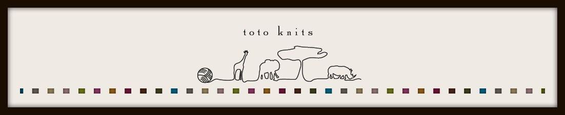 Toto Knits ~ Handmade in Kenya with Love! Click the image to be transported + Giveaway deets!