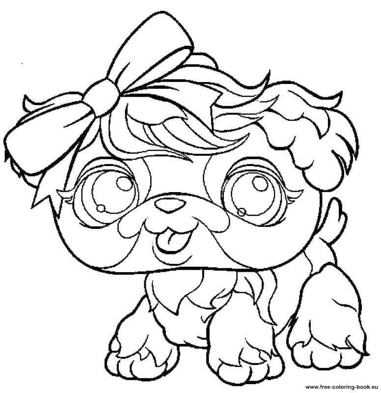 Lps Coloring Pages Printable Free Printable Littlest Pet Shop Coloring Es E 2 Various Best Coloring Apps To Use Coloring Pages Little Pet Shop Celtic Coloring