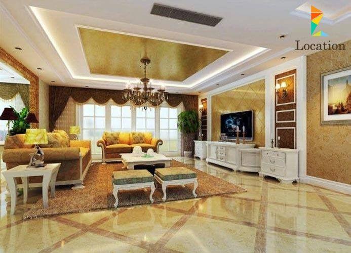 ديكورات جبس فواصل صالات بالجبس 2017 2018 لوكشين ديزين نت False Ceiling Design House Ceiling Design Ceiling Design Modern