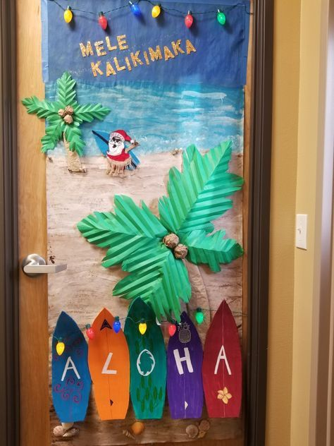 27+ ideas school door decorations for christmas december #doordecoratingcontest