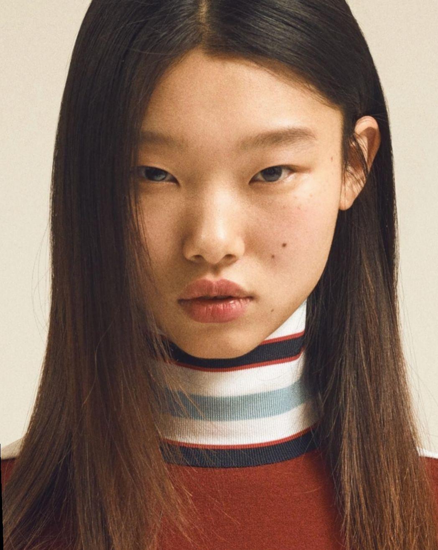 15 Fashion Model Drawing Face Fashion Model Drawing Face Drawing Face Drawing Reference
