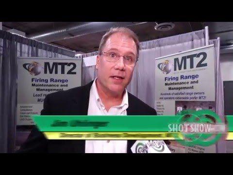 SHOT Show Product Spotlight: MT2   2016 SHOT Show - YouTube