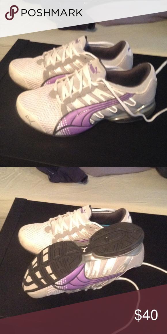 d32ca8dcb52fdb Puma Eco Ortholite running shoes