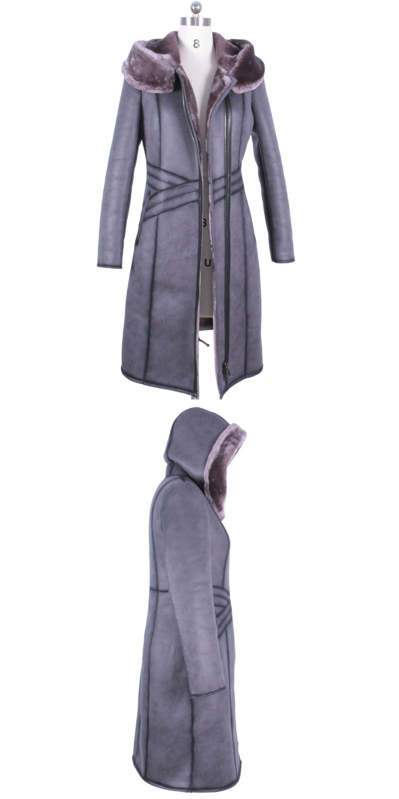 0255287ebe6 2017 Direct supply from factory Brands DEMOSI fashion new style Cold  resistant winter faux suede women s