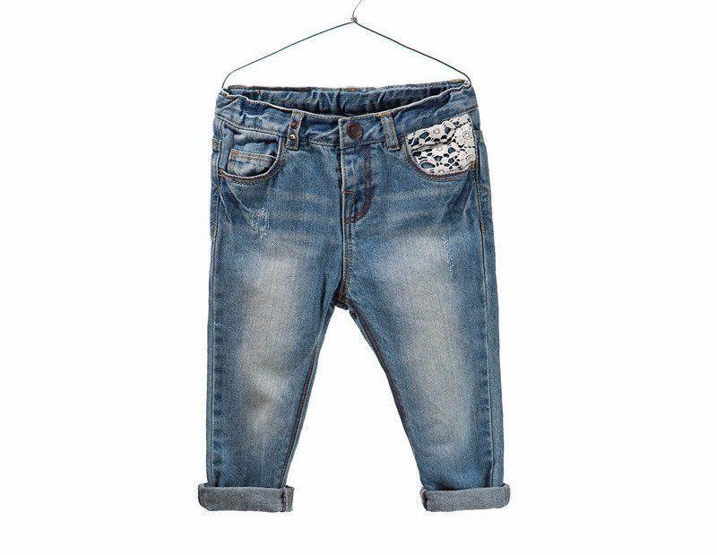 ed8725dfb1d51 Baby jeans pants