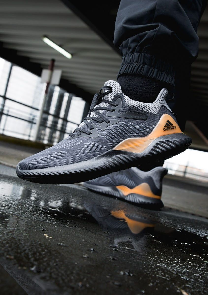 buy online 9e160 20278 adidas Alphabounce Beyond