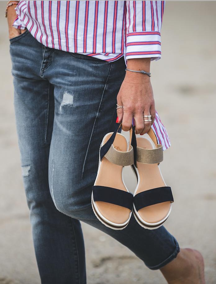 Schuhe für Damen: Hoher Tragekomfort gepaart mit stylischer