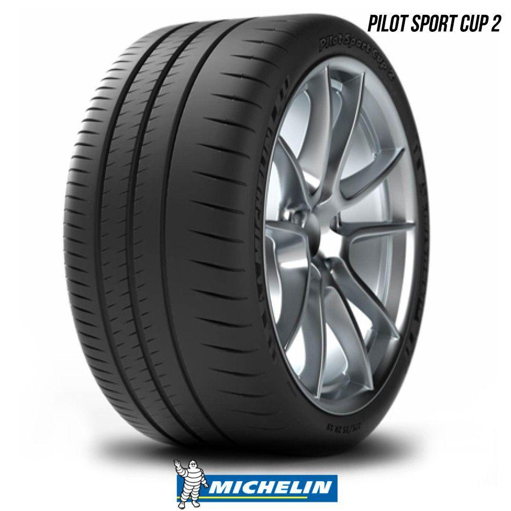Michelin Pilot Sport Cup 2 P285/30ZR19 94(Y) BW 285 30 19