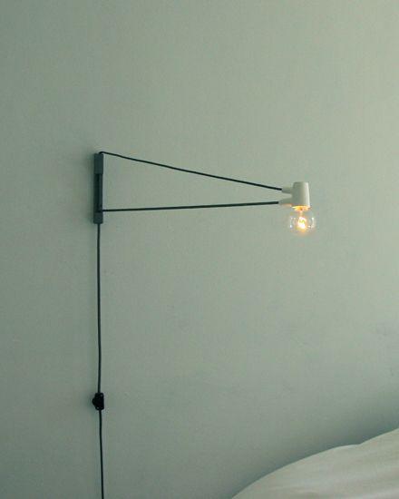 Swing light.   # Pinterest++ for iPad #