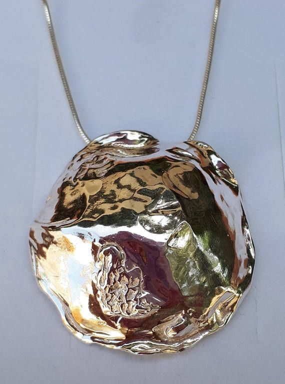 Sterling silver pendant handmade silver pendant large silver sterling silver pendant handmade silver pendant large silver aloadofball Gallery